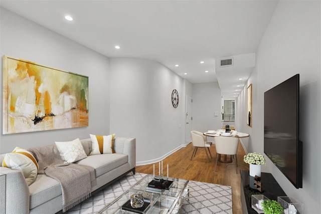 117 Bloomfield St 2B, Hoboken, NJ 07030 (MLS #202027408) :: Team Francesco/Christie's International Real Estate