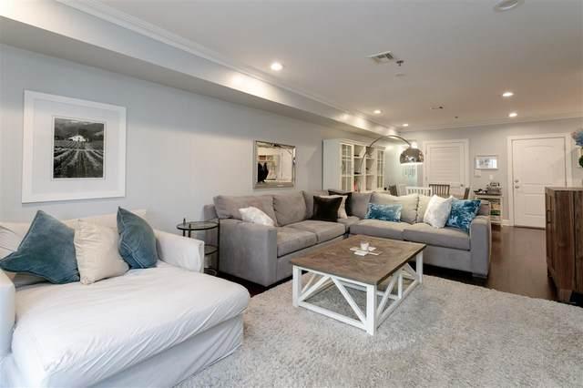 315 Monroe St #2, Hoboken, NJ 07030 (MLS #202027427) :: Team Francesco/Christie's International Real Estate