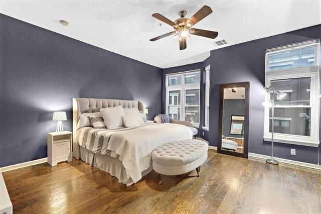 1300 Grand St #414, Hoboken, NJ 07030 (MLS #202027491) :: Team Francesco/Christie's International Real Estate