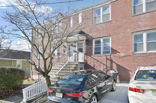 8619 Durham Ave, North Bergen, NJ 07047 (#202027507) :: Nexthome Force Realty Partners
