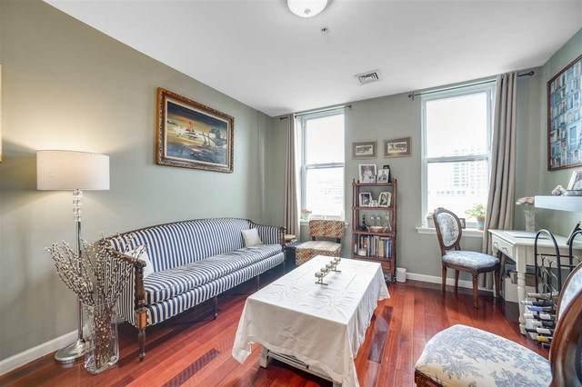 1826 Willow Ave #301, Hoboken, NJ 07086 (MLS #202027573) :: Team Francesco/Christie's International Real Estate