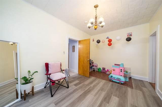 163-165 Hoyt St, Kearny, NJ 07032 (MLS #202027584) :: Team Francesco/Christie's International Real Estate