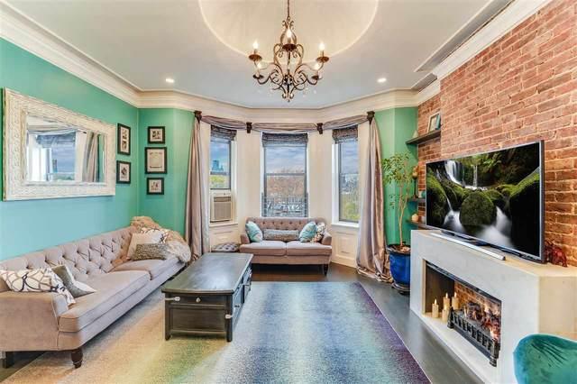 1108 Park Ave 5L, Hoboken, NJ 07030 (MLS #202027585) :: Team Francesco/Christie's International Real Estate
