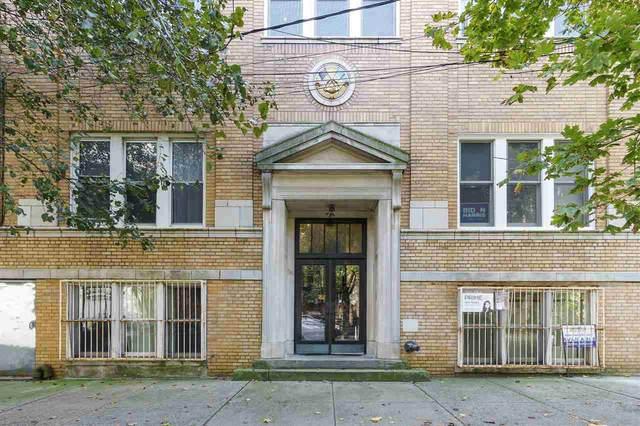 81-83 Grand St #4, Jc, Downtown, NJ 07302 (MLS #202027617) :: Team Francesco/Christie's International Real Estate