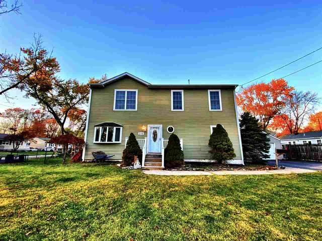 124 Cap Lane, MIDDLESEX, NJ 08846 (MLS #202027623) :: Hudson Dwellings