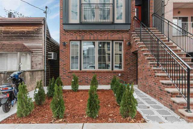 47 Nelson Ave, Jc, Heights, NJ 07307 (#202027635) :: Nexthome Force Realty Partners