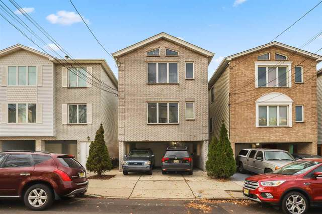 253 Terrace Ave, Jc, Heights, NJ 07307 (#202027687) :: Nexthome Force Realty Partners