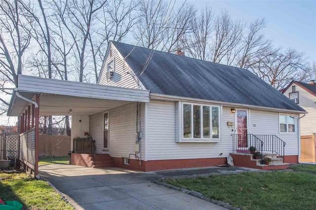 82 Trudy Dr, Lodi, NJ 07644 (MLS #202027726) :: The Danielle Fleming Real Estate Team