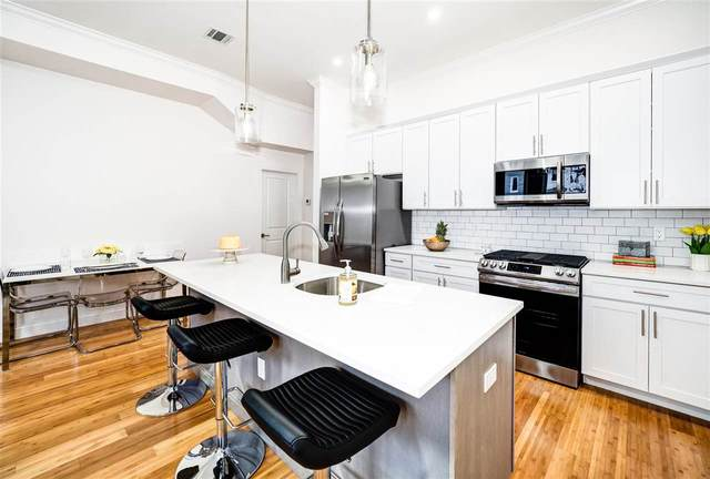69 Charles St #1, Jc, Heights, NJ 07307 (#202027756) :: Nexthome Force Realty Partners