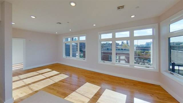 105 Brunswick St 3B, Jc, Downtown, NJ 07302 (MLS #202027781) :: RE/MAX Select