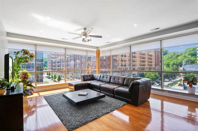 20 Avenue At Port Imperial #315, West New York, NJ 07093 (#202027797) :: Nexthome Force Realty Partners