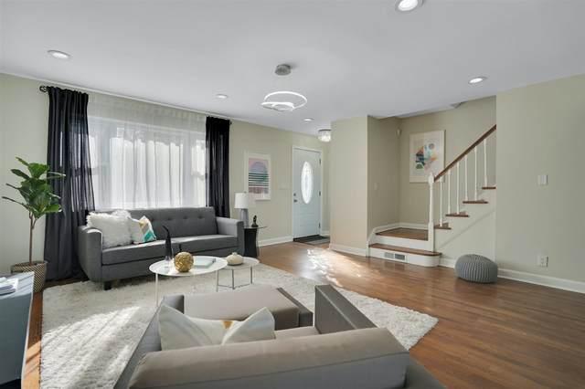 2087 Kennedy Blvd, Jc, West Bergen, NJ 07305 (#202027799) :: Nexthome Force Realty Partners