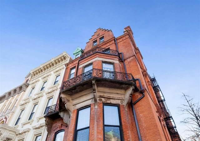 297 Montgomery St 2W, Jc, Downtown, NJ 07302 (#202027805) :: Nexthome Force Realty Partners