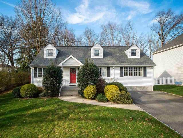 6 Willow Way, FLORHAM PARK BOROUGH, NJ 07932 (MLS #202027853) :: Hudson Dwellings