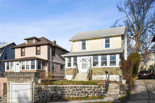 423 Washington Terrace, Leonia, NJ 07605 (MLS #202028356) :: The Danielle Fleming Real Estate Team