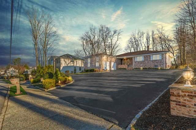 489 Ridgedale Ave, EAST HANOVER TOWNSHIP, NJ 07936 (MLS #202028620) :: The Danielle Fleming Real Estate Team