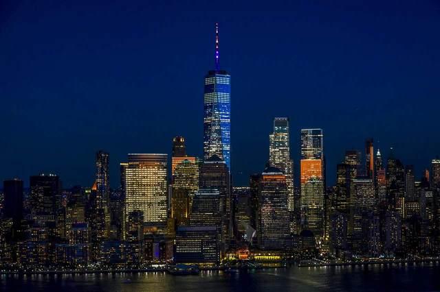 88 Morgan St Ph7-4, Jc, Downtown, NJ 07302 (MLS #202029133) :: Hudson Dwellings