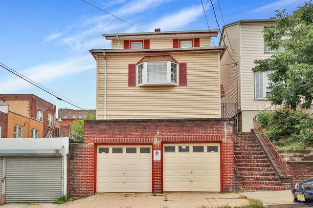 56 62ND ST, West New York, NJ 07093 (MLS #210000108) :: The Danielle Fleming Real Estate Team