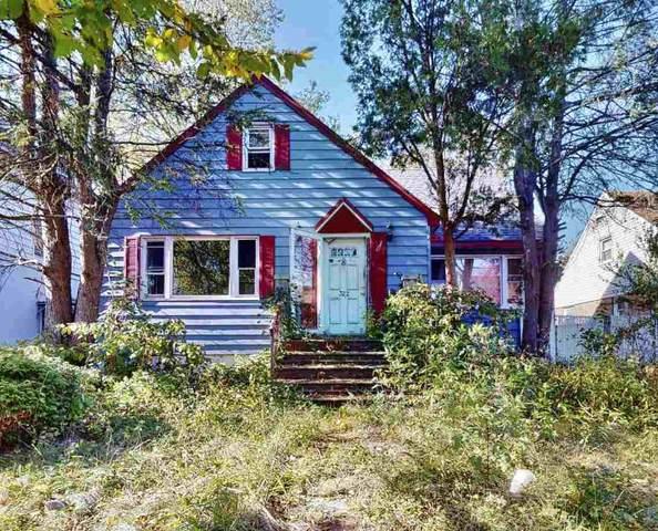 322 Gifford Pl, Teaneck, NJ 07666 (MLS #210000209) :: Hudson Dwellings