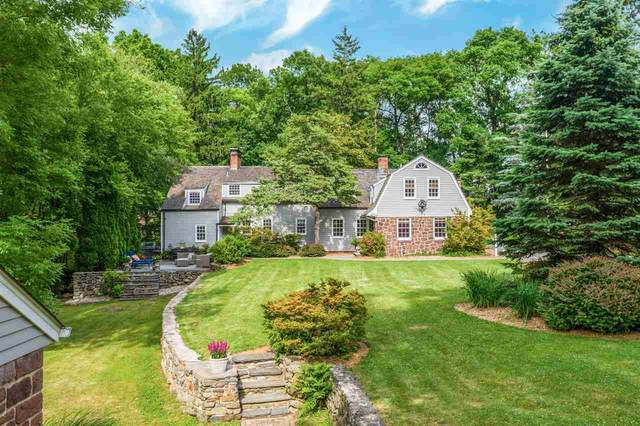 358 Crescent Ave, Wyckoff, NJ 07481 (MLS #210000266) :: RE/MAX Select
