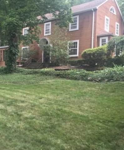 215 Brinckerhoff Ct, Englewood, NJ 07631 (MLS #210000818) :: The Danielle Fleming Real Estate Team