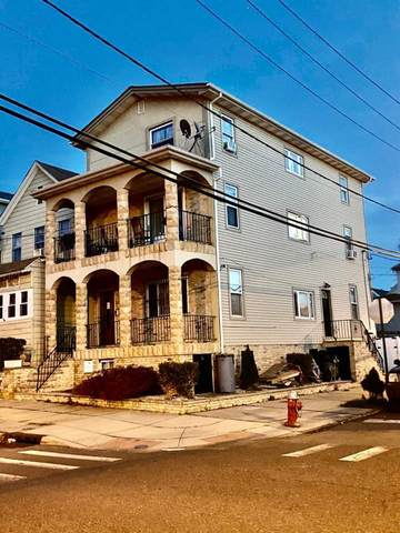 32 Florida St, Elizabeth, NJ 07206 (MLS #210000834) :: Hudson Dwellings