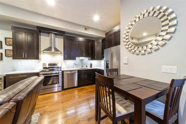 591 Jersey Ave #3, Jc, Downtown, NJ 07302 (MLS #210000924) :: The Trompeter Group