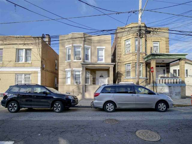 4617 Cottage Ave, North Bergen, NJ 07047 (MLS #210000987) :: The Ngai Group