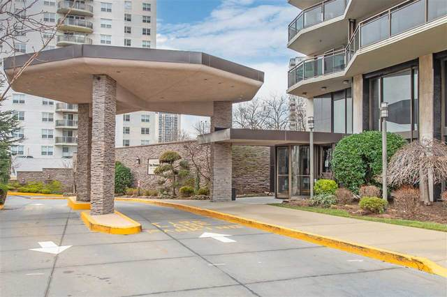 2077 Center Ave 5A, Fort Lee, NJ 07024 (MLS #210001022) :: Hudson Dwellings