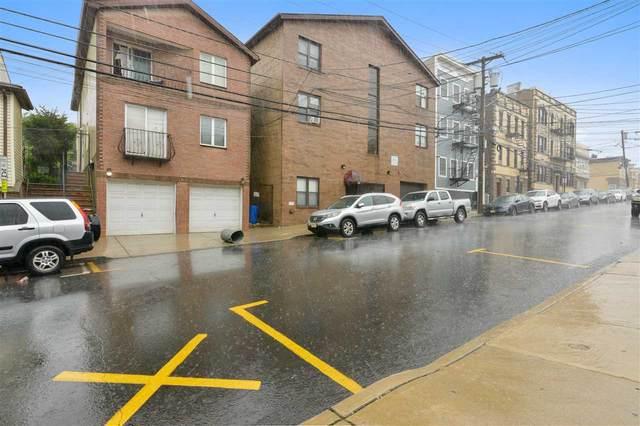 327 71ST ST 2B, Guttenberg, NJ 07093 (#210001040) :: Nexthome Force Realty Partners
