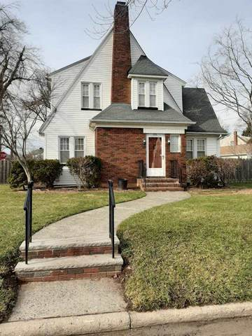 650 Pierpont St, Rahway, NJ 07065 (MLS #210001042) :: Provident Legacy Real Estate Services, LLC