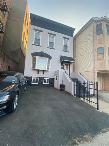 9 Stagg St, Jc, Heights, NJ 07306 (MLS #210001081) :: The Trompeter Group