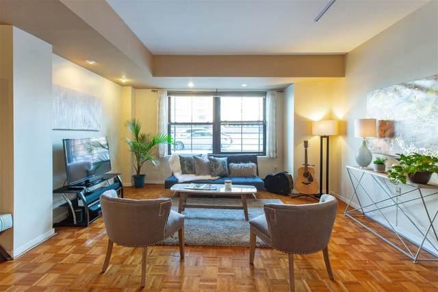 1 Greene St M12, Jc, Downtown, NJ 07302 (MLS #210001248) :: Provident Legacy Real Estate Services, LLC