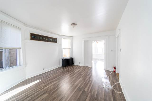 224 Bayview Ave #2, Jc, Greenville, NJ 07305 (MLS #210001249) :: The Trompeter Group
