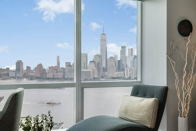 77 Hudson St #2903, Jc, Downtown, NJ 07302 (MLS #210001280) :: Provident Legacy Real Estate Services, LLC
