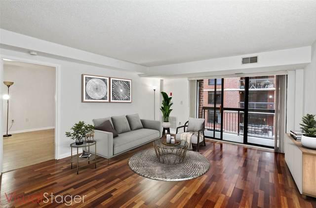 700 1ST ST 11N, Hoboken, NJ 07030 (MLS #210001297) :: Kiliszek Real Estate Experts