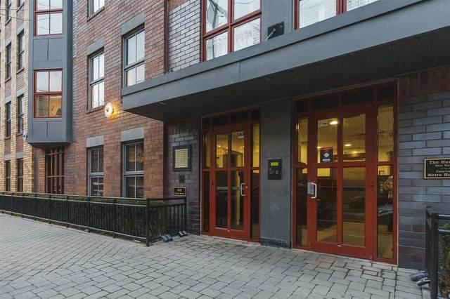 812 Grand St #321, Hoboken, NJ 07030 (MLS #210001299) :: Kiliszek Real Estate Experts