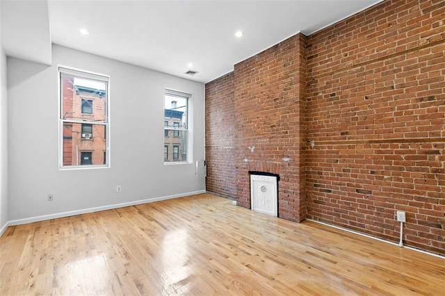 333 Garden St #1, Hoboken, NJ 07030 (#210001307) :: NJJoe Group at Keller Williams Park Views Realty