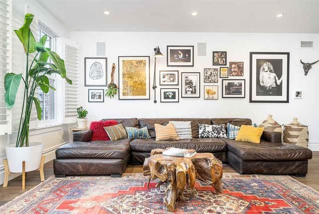 323 Park Ave, Hoboken, NJ 07030 (MLS #210001318) :: Kiliszek Real Estate Experts