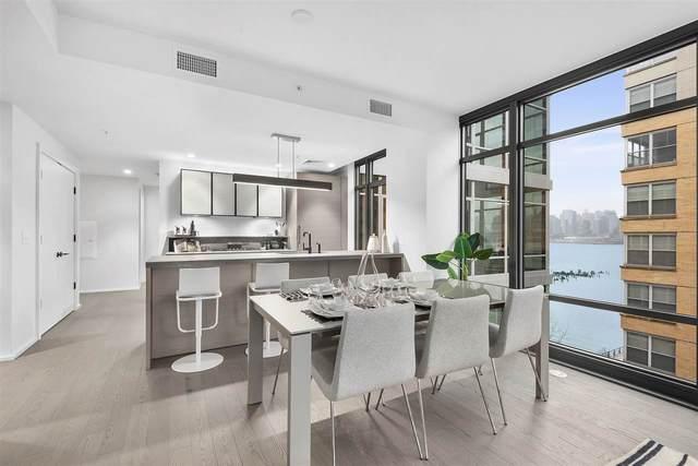 1425 Hudson St 6A, Hoboken, NJ 07030 (MLS #210001320) :: Kiliszek Real Estate Experts