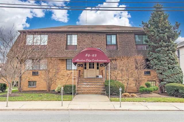89-93 Teaneck Rd C-10, Ridgefield Park, NJ 07660 (MLS #210001342) :: Hudson Dwellings