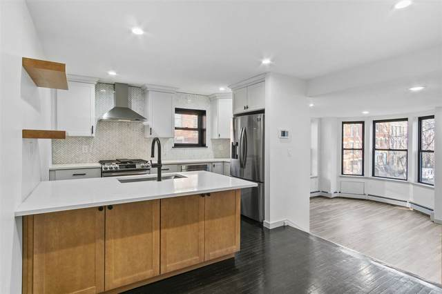 48-50 West Hamilton Pl #3, Jc, Downtown, NJ 07302 (MLS #210001351) :: Provident Legacy Real Estate Services, LLC