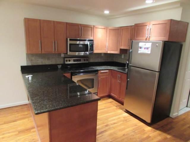 356 1ST ST 1F, Hoboken, NJ 07030 (MLS #210001366) :: Kiliszek Real Estate Experts