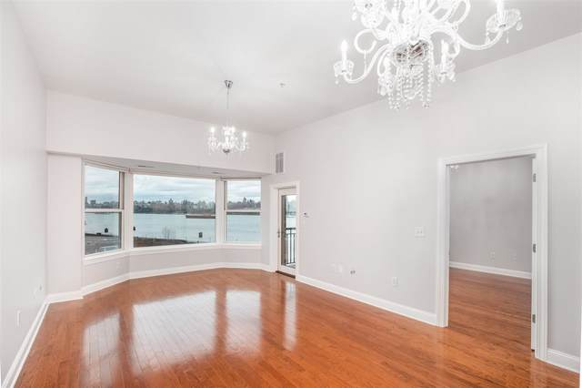 20 Avenue At Port Imperial #528, West New York, NJ 07093 (MLS #210001383) :: The Trompeter Group