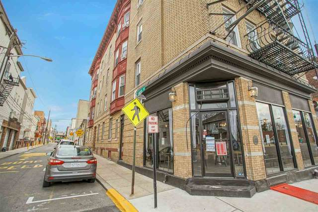 4306 Kennedy Blvd #4, Union City, NJ 07087 (MLS #210001386) :: The Trompeter Group