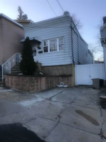 1615 71ST ST, North Bergen, NJ 07047 (MLS #210001396) :: The Trompeter Group