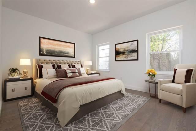 94 Pamrapo Ave, Jc, Greenville, NJ 07305 (MLS #210001423) :: Provident Legacy Real Estate Services, LLC
