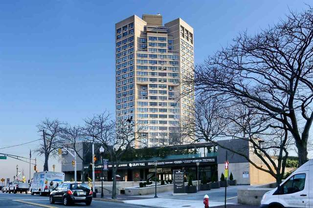7004 Blvd East 30E, Guttenberg, NJ 07093 (#210001456) :: Nexthome Force Realty Partners