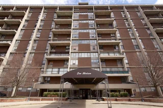 2 Horizon Rd #1208, Fort Lee, NJ 07024 (MLS #210001524) :: Hudson Dwellings