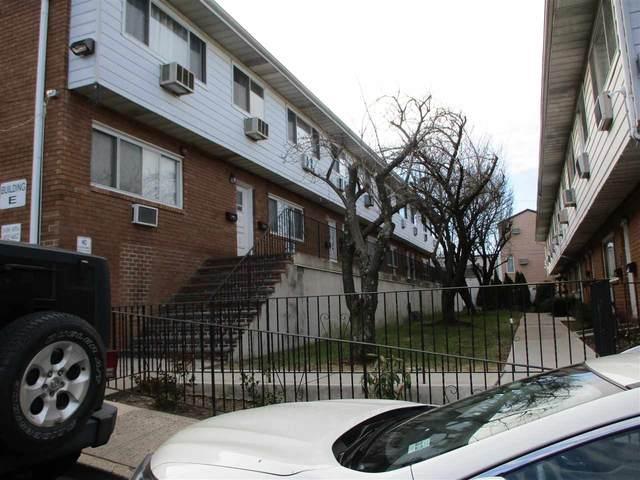 1452 68TH ST B, North Bergen, NJ 07047 (MLS #210001579) :: The Ngai Group